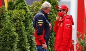 Marko advised Vettel to take one-year break from F1