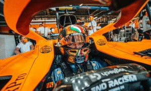 McLaren now looking like 'a professional F1 team' - Norris