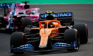 McLaren: Norris engine failure in Eifel GP 'same issue' as in Spa
