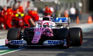 Perez sees silver lining in missing out on Q3 shootout
