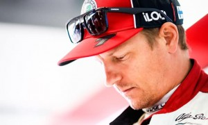 Raikkonen set to continue with Alfa Romeo in 2021