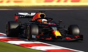 Red Bull knowledge of RB16 to benefit 2021 'B-spec' car