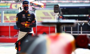 Mongolia wants FIA to 'take action' against Verstappen