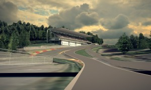 Spa-Francorchamps circuit set to undergo €80 million facelift