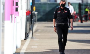 Steiner looking at drivers' 'sell-by date' to form 2021 line-up
