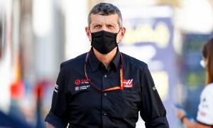 Haas on 2021 line-up: Talent always needs to be there