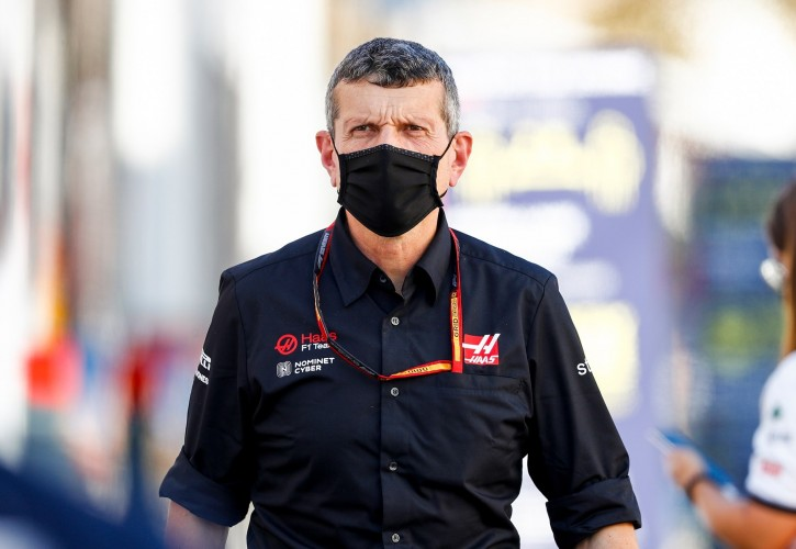 Grosjean, Magnussen to Leave Haas at the End of 2020