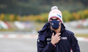 Stroll convinced to pull out of Eifel GP by 'flu-like symptoms'