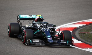 Bottas: Eifel GP win possible despite Turn 1 lock-up