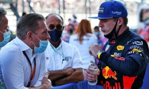 Verstappen: Time for Red Bull to produce a championship-winning car