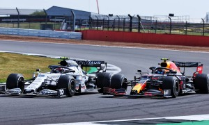 Horner justifies Gasly's lack of second chance with Red Bull