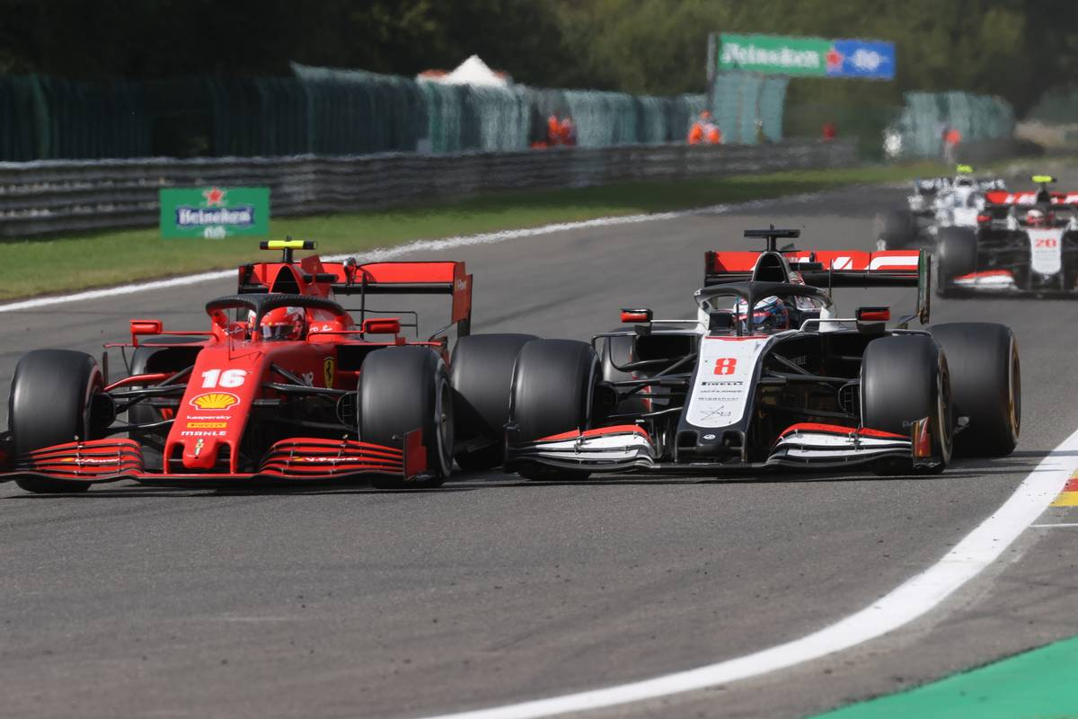 Guenther Steiner Says Haas Will Stay Loyal To Ferrari