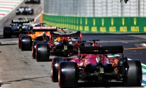 Ferrari not considering Red Bull engine freeze a priority