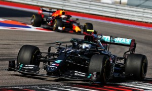 Mercedes reveals cause of Bottas' Eifel GP engine issue
