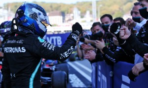 Mercedes team member tests positive for coronavirus