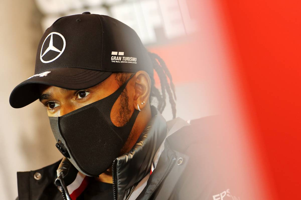 Hamilton opposes new Rio circuit over environmental impact