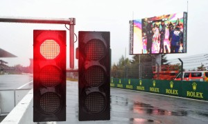 Eifel GP update: F1 cancels opening practice session