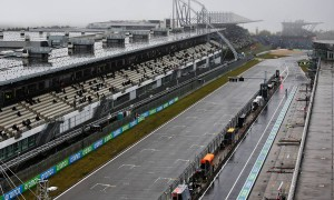 FIA reveals back-up plan to avoid Saturday wash-out
