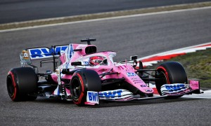 Racing Point ruffles more feathers with 2021 upgraded car