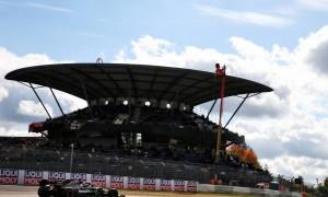 2020 Eifel Grand Prix - Qualifying results