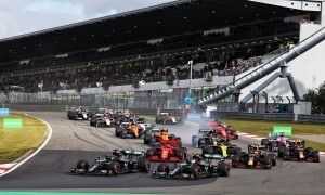 Formula 1 will not 'dictate' format changes - Carey