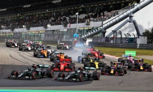 Vettel says F1 sprint race idea 'makes no sense'