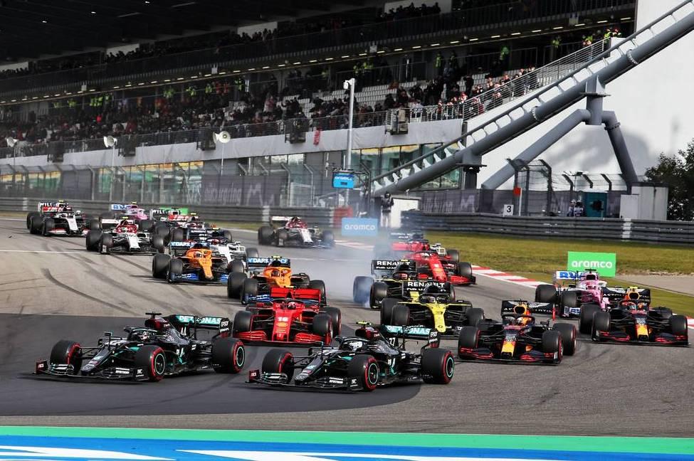 Vettel says F1 sprint race idea 'makes no sense'