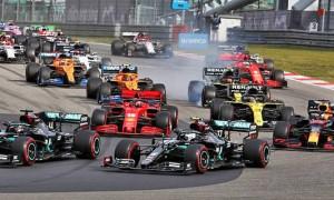 Team Talk - Sunday at the Nurburgring