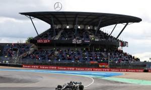 2020 Eifel Grand Prix - Race results