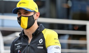 Ocon set for Monte-Carlo special stage runs with Alpine
