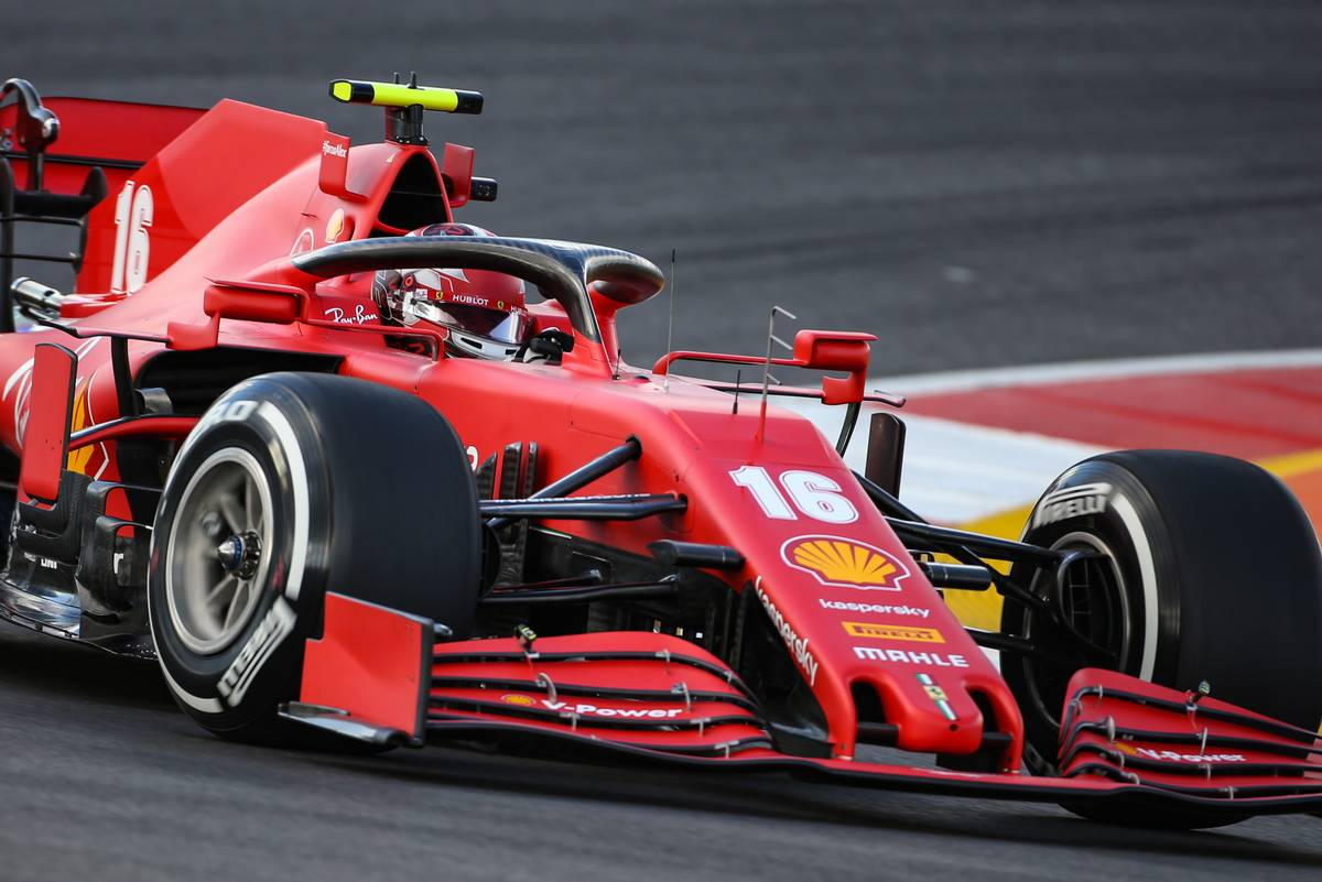 McLaren eager to see if Ferrari Portimão pace was 'one off'
