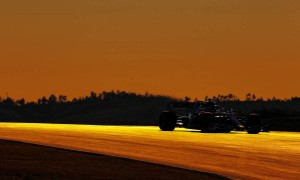 Portuguese GP: Friday's action in pictures