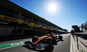 Sainz and Norris upbeat for race after 'tricky' qualifying