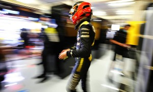 Portuguese GP: Saturday's action in pictures