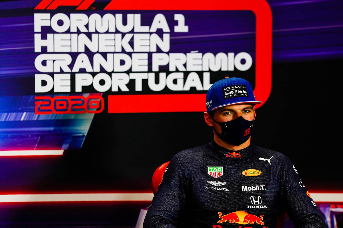 Verstappen 'confused' by diminishing returns in qualifying
