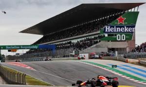 Portuguese GP wins race to fill final 2021 slot
