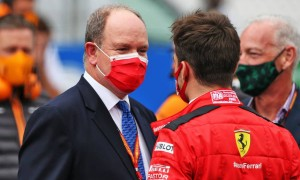 Portuguese GP: Sunday's action in pictures