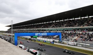 F1i's Driver Ratings for the 2020 Portuguese Grand Prix