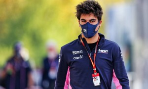 Stroll heads to Turkey 'firing on all cylinders' - Szafnauer