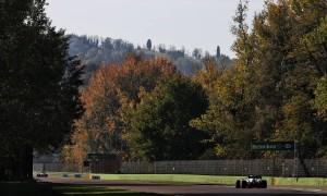 Emilia Romagna Grand Prix Free Practice  - Results