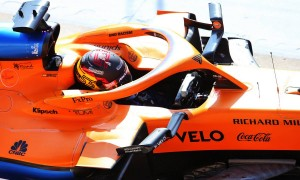 McLaren ready to turn attention to 2022 development