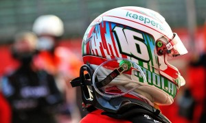 Leclerc: 'We expected something better' from Imola quali