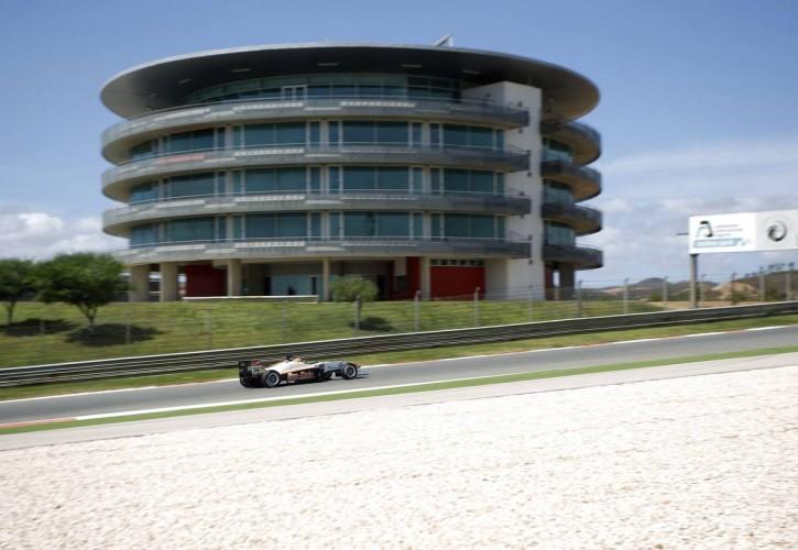 Portimao - FIA F3 European Championship 2015