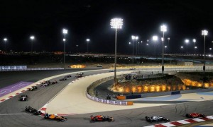 Bahrain set to open 2021 season on provisional calendar