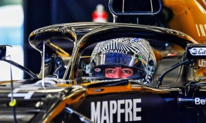 FIA greenlights Alonso post-season Abu Dhabi test
