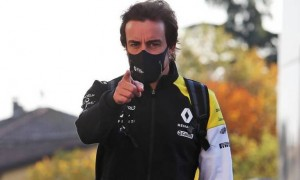 Alonso wants Renault 2021 car in wind tunnel on January 1