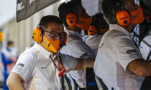 Norris marshal incident in Bahrain 'concerning' says Seidl