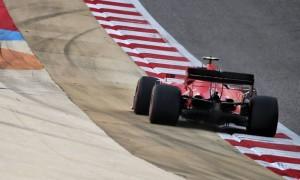 FIA scraps lap time deletions for Bahrain track limit abuses