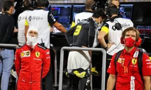 Formula 1 says Grosjean TV coverage followed 'protocols'
