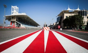 Bahrain Circuit closes F1 double-header to fans